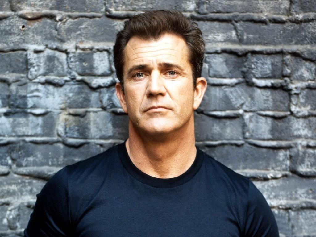Mel Gibson - znani australijscy aktorzy