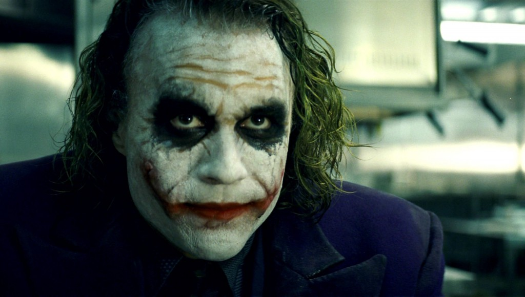 Australia - znani aktorzy - Heath Ledger