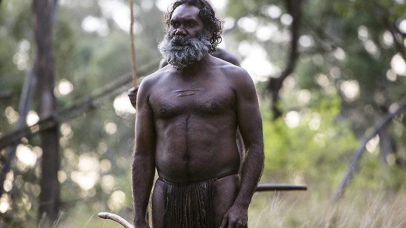 Aborygeni, osadnicy, Australia, The Secret River