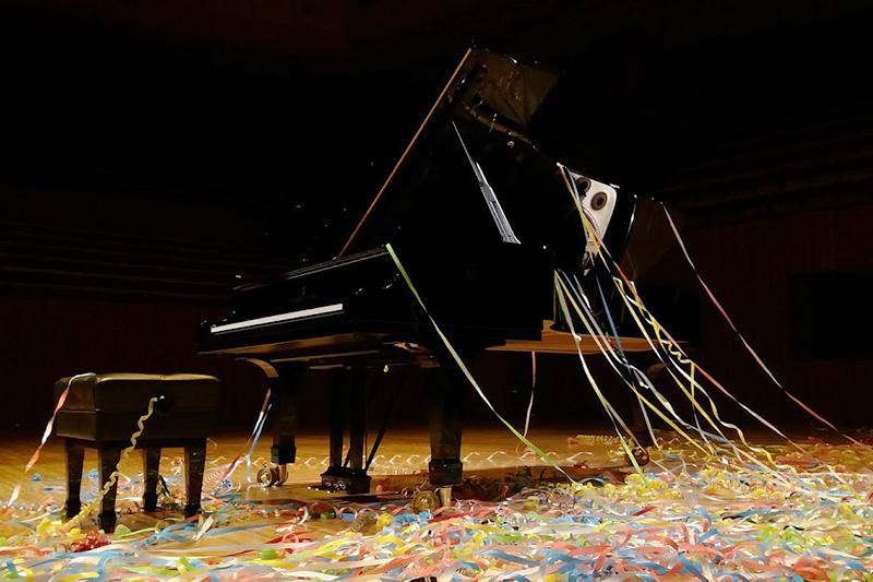 David Helfgott, koncert, Sydney Opera