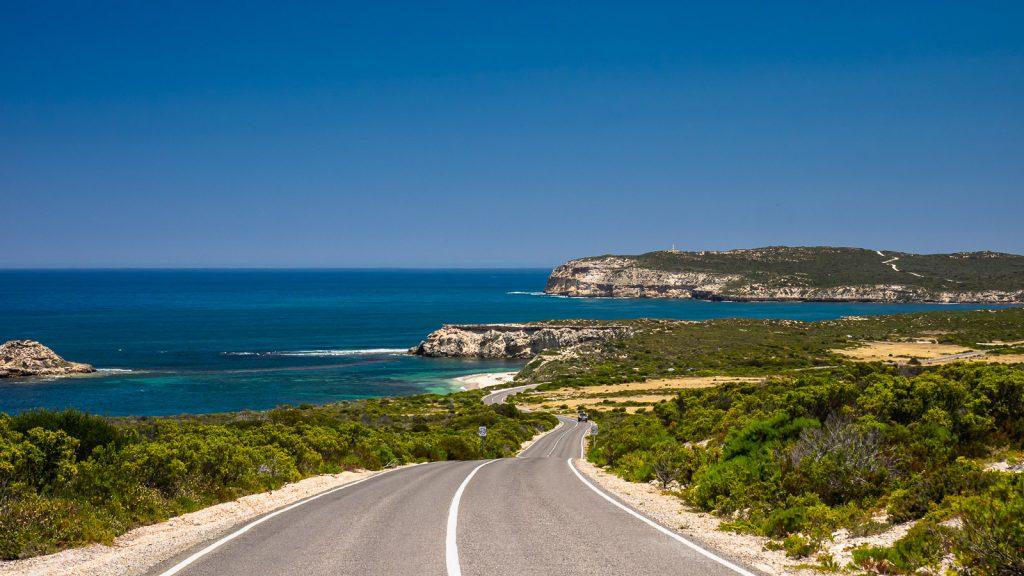 Australia Południowa