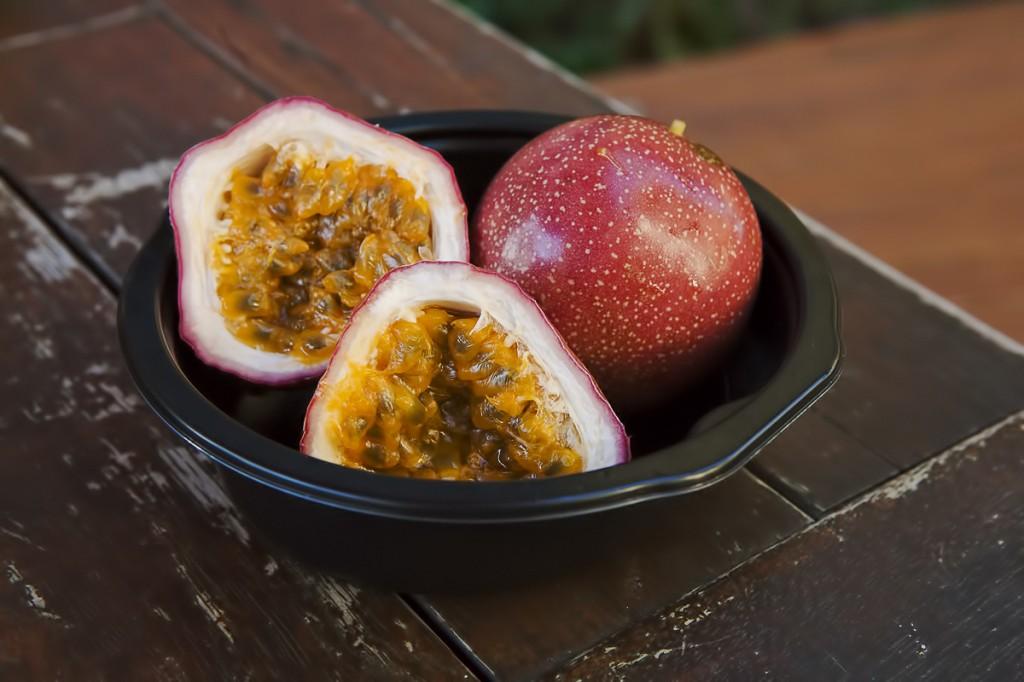 Marakuja owoc