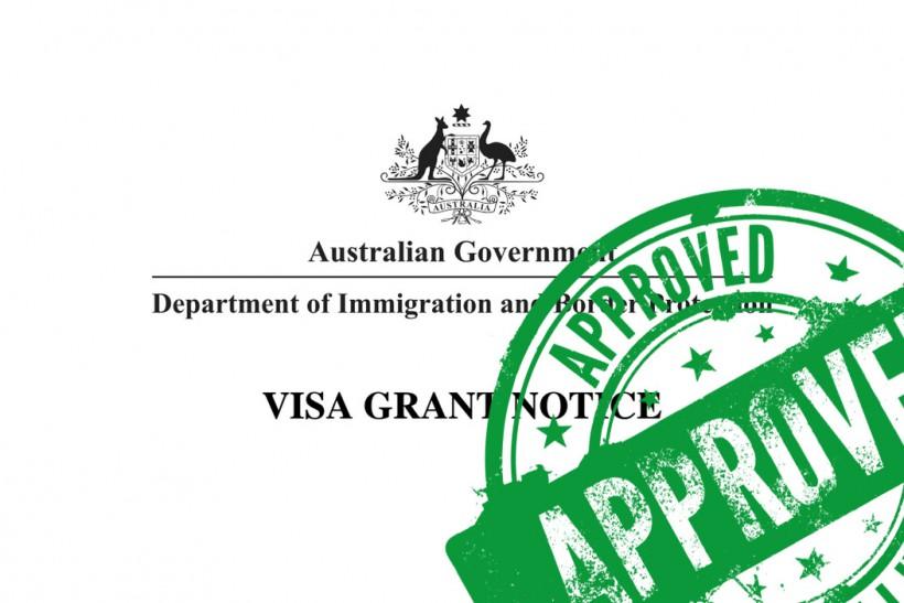 Australia - wiza turystyczna